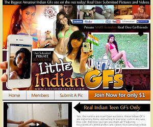 User Submitted Indian GFs Leaked Sex Videos, Pictures, and More!