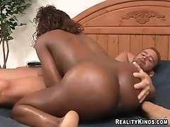 Free black sex video sample