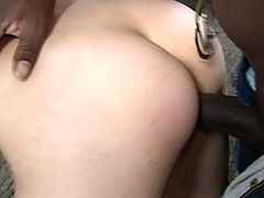 This mature slut loves her cocks to be black